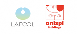 LAFOOL anispiロゴ
